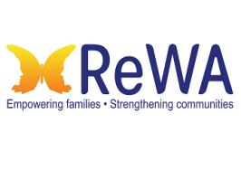 ReWA Blog logo