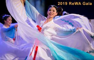 2019 ReWA Gala October 19, 2019 at the Motif Hotel in Seattle
