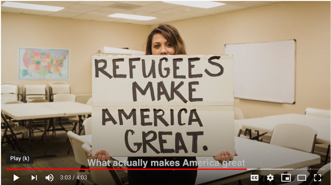 ReWA's Video